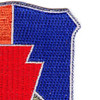 56th Infantry Division Special Troops Battalion Patch STB-56 | Upper Right Quadrant