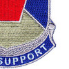 56th Infantry Division Special Troops Battalion Patch STB-56 | Lower Right Quadrant