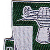 56th Infantry Brigade Combat Team 36th Infantry Division Special Troops Battalion Patch STB-46 | Upper Left Quadrant