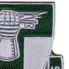 56th Infantry Brigade Combat Team 36th Infantry Division Special Troops Battalion Patch STB-46 | Upper Right Quadrant
