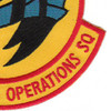 Operations Command 1st Special Operations Squadron Goose Patch | Lower Right Quadrant