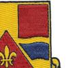 566th Field Artillery Battalion Patch | Upper Right Quadrant