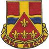 566th Field Artillery Battalion Patch