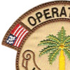 Operation Iraqi Freedom 05-06 Patch | Upper Left Quadrant