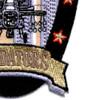 Operation Enduring Freedom Patch Predators Apache | Lower Right Quadrant