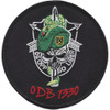 ODB-1330 Patch Hook And Loop