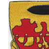 564th Field Artillery Battalion Patch | Upper Left Quadrant