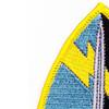 560th Battlefield Surveillance Brigade Patch   Upper Left Quadrant