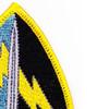 560th Battlefield Surveillance Brigade Patch   Upper Right Quadrant