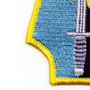 560th Battlefield Surveillance Brigade Patch   Lower Left Quadrant