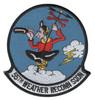 55th Weather Reconnaissance Squadron Patch