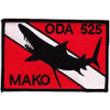 ODA-525 Patch - Mako