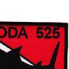 ODA-525 Patch - Mako   Upper Right Quadrant