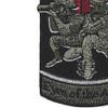 55th Signal Company Combat Camera Patch   Lower Left Quadrant