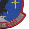 55th Rescue Squadron Patch   Lower Right Quadrant