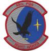 55th Rescue Squadron Patch