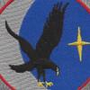 55th Rescue Squadron Patch   Center Detail