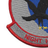 55th Rescue Squadron Patch   Lower Left Quadrant