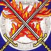 55th Infantry Regiment Patch | Center Detail