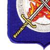 55th Infantry Regiment Patch | Lower Left Quadrant