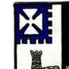 55th Infantry Regiment Honor, Valor Patch | Upper Left Quadrant