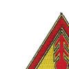 55th Field Artillery Battalion Patch | Upper Left Quadrant