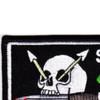 ODA-026 Patch | Upper Left Quadrant