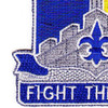 55th Brigade Combat Team 28th Infantry Division Special Troops Battalion Patch STB-59 | Lower Left Quadrant