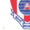 Naval Auxiliary Air Station Ream Field, California Patch | Lower Left Quadrant