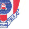 Naval Auxiliary Air Station Ream Field, California Patch | Lower Right Quadrant