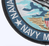Naval Air Technical Training Center Memphis Tennessee Patch - Version A