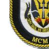MCM-6 USS Devastator Patch   Lower Left Quadrant