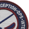 Maritime Interception Ops Intel Calico Jack Pirate Patch | Upper Right Quadrant