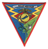 Marine Corps Air Station Miramar California Patch
