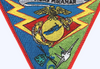Marine Corps Air Station Miramar California Patch | Center Detail