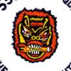 550th Bomb Squadron Patch   Center Detail