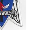 551st Airborne Infantry Regiment Patch   Lower Right Quadrant