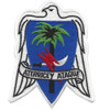 551st Airborne Infantry Regiment Patch