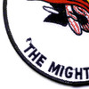 549th Bomb Squadron Patch | Lower Left Quadrant