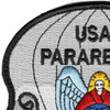 Pararescue Jumper Patch So Others May Live Hook and Loop Version | Upper Left Quadrant