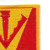 549th Airborne Field Artillery Battalion Patch | Upper Right Quadrant