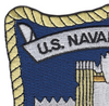 Naval Station Subic Bay Philippines Original Version Patch