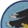 547th Bomber Squadron Patch | Upper Left Quadrant
