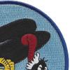 547th Bomber Squadron Patch | Upper Right Quadrant