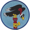 547th Bomber Squadron Patch