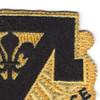 544th Maintenance Battalion Patch | Upper Right Quadrant