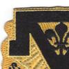 544th Maintenance Battalion Patch | Upper Left Quadrant