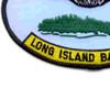 Long Island Veterans Submarine Base Patch   Lower Left Quadrant