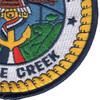 Little Creek Amphibious Base Patch   Lower Right Quadrant