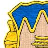 540th Maintenance Battalion Patch | Upper Left Quadrant